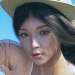 アイドル風G8キャラ Minami