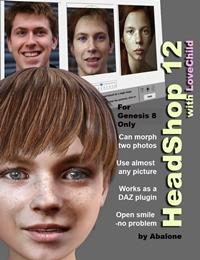 Headshop 12
